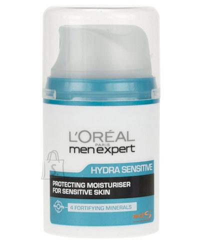 L´Oreal Paris Men Expert Hydra Sensitive näokreem meestele 50 ml