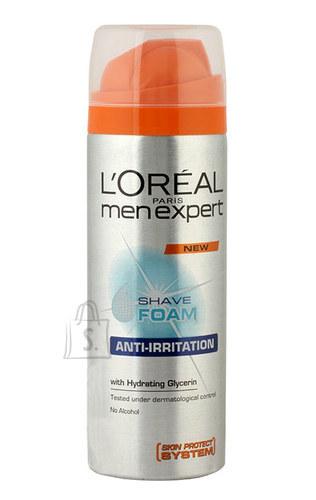 L´Oréal Paris Men Expert Shave Foam Anti-Irritation habemeajamisvaht 200 ml