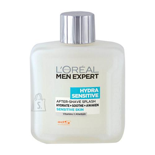 L´Oréal Paris Men Expert Hydra Sensitive After-Shave Splash 100 ml