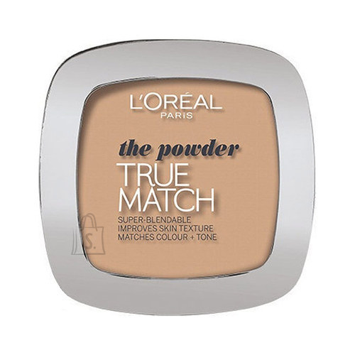 L´Oreal Paris True Match Super Blendable kivipuuder Golden Sand 9 g