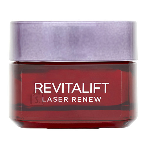 L´Oréal Paris Revitalift Laser Renew päevakreem 50 ml