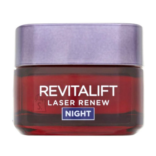 L´Oréal Paris Revitalift Laser Renew öökreem 50 ml