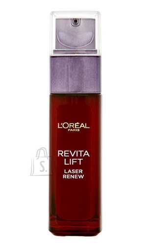 L´Oréal Paris Revitalift Laser Renew näoseerum 30 ml