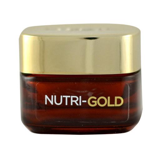 L´Oréal Paris Nutri Gold Eye Cream silmaümbruse kreem 15 ml