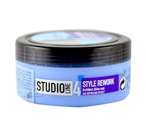 L´Oréal Paris Studio Line Style Rework Architect läikega juuksevaha 75 ml