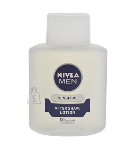 Nivea Men Sensitive After Shave palsam 100 ml