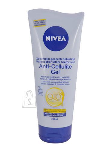 Nivea Q10 Firming Anti tselluliidi geelkreem 200 ml