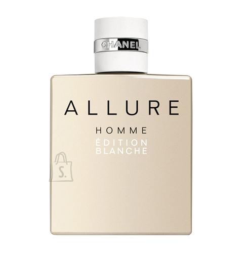 Chanel Allure Edition Blanche parfüümvesi meestele EDP 100ml