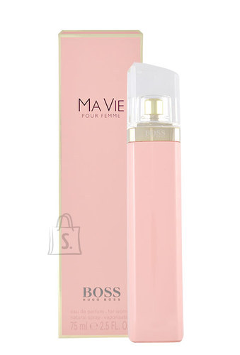 Hugo Boss Boss Ma Vie Pour Femme parfüümvesi naistele EdP 75 ml