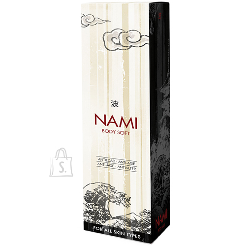 Diet Esthetic Nami Body Soft ihupiim 200 ml