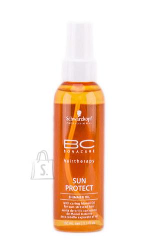 Schwarzkopf BC Bonacure Sun Protect Hair Shimmer juukseõli 150 ml
