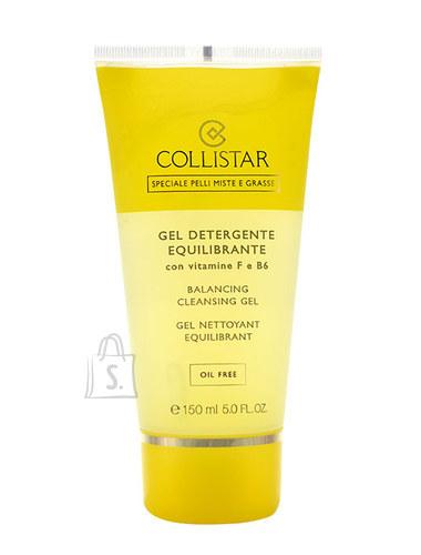 Collistar Balancing Cleansing Gel näo puhastusgeel 150 ml