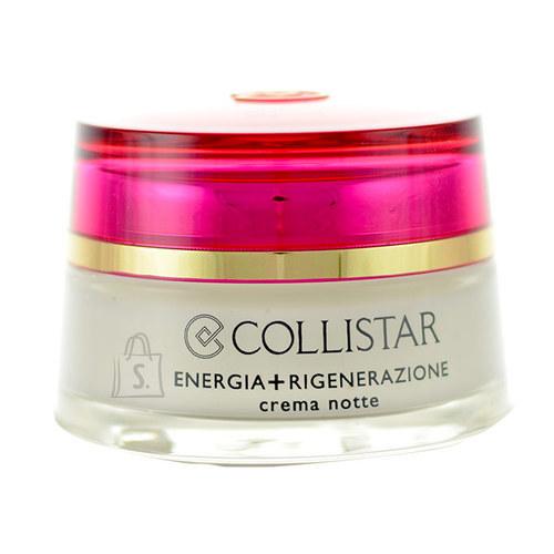 Collistar Energy+Regeneration öökreem 50 ml