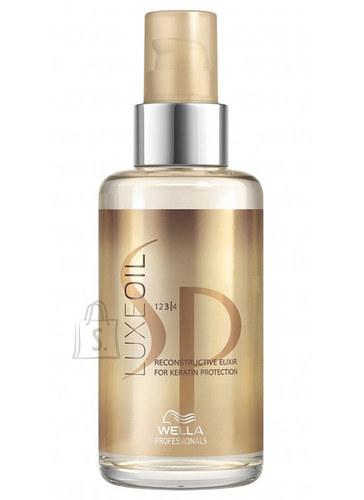 Wella SP Luxe Oil Reconstructive Elixir juukseõli 100 ml