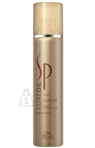 Wella SP Luxe Oil Keratin Protection kerge õlisprei 75 ml