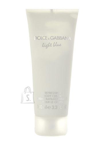 Dolce & Gabbana Light Blue kehakreem 100 ml