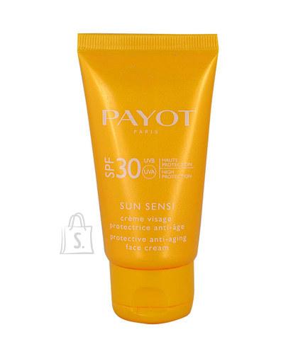 Payot Les Solaries Sun Sensi näokreem SPF30 50 ml