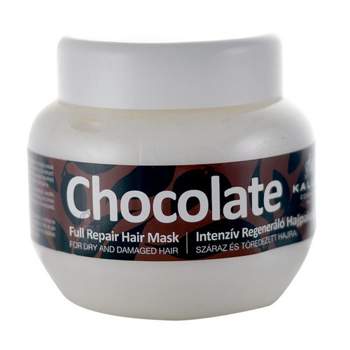 Kallos Chocolate Full Repair juuksemask 275 ml