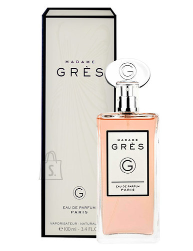 Gres Madame Gres EDP (100ml)