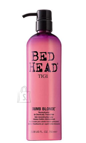 Tigi Bed Head Dumb Blonde Reconstructor juuksepalsam 750 ml