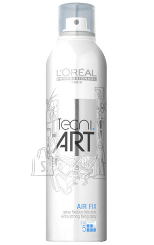 L´Oreal Paris Tecni Art Air Fix juukselakk 400 ml