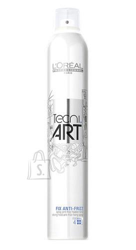 L´Oreal Paris Tecni Art Anti Frizz Fix fikseerimislakk 250 ml