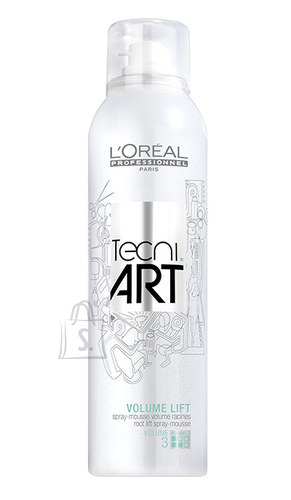 L´Oreal Paris Tecni Art Volume Lift juuksevaht 250 ml