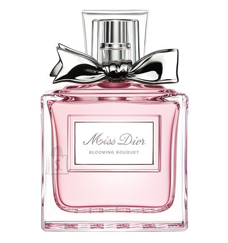 Christian Dior Miss Dior Blooming Bouquet tualettvesi naistele EdT 100ml
