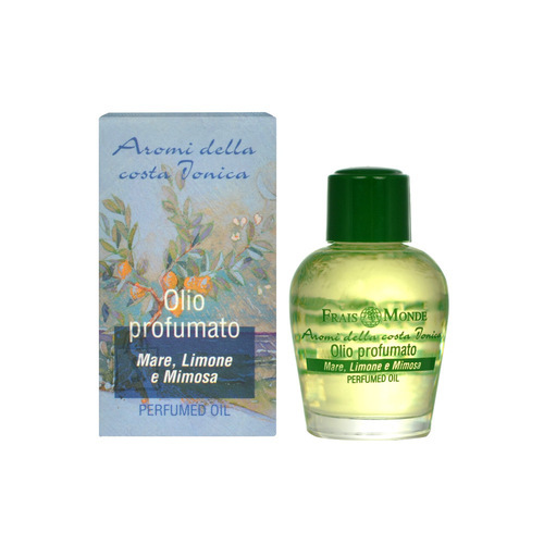 Frais Monde Seaspray Lemon And Mimosa Perfumed Oil parfüümõli 12 ml