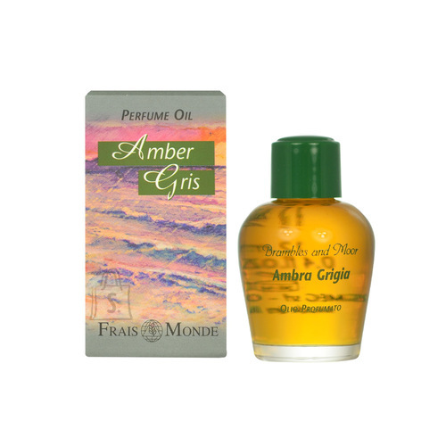 Frais Monde Amber Gris Perfume Oil parfüümõli 12 ml