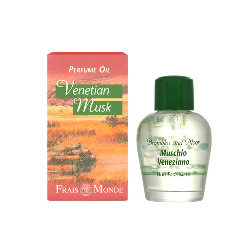 Frais Monde Venetian Musk Perfume Oil parfüümõli 12 ml