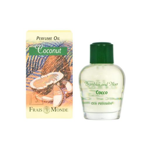 Frais Monde Coconut Perfume Oil parfüümõli 12 ml