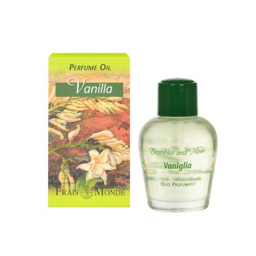 Frais Monde Vanilla Perfume Oil parfüümõli 12 ml