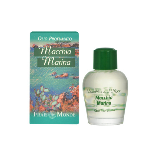 Frais Monde Sea Breeze Perfume Oil parfüümõli 12 ml