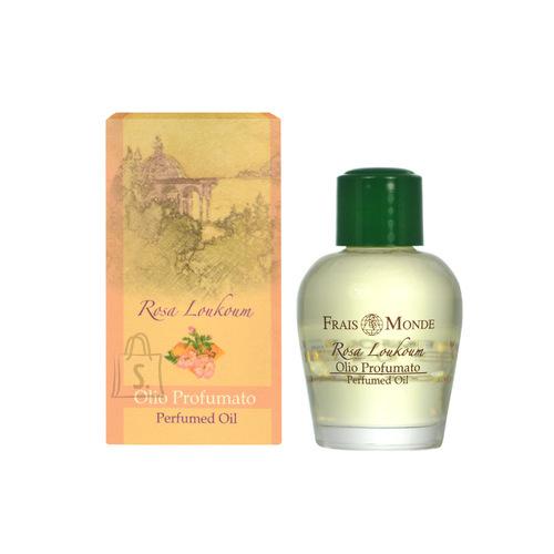 Frais Monde Turkish Delight Perfumed Oil parfüümõli 12 ml