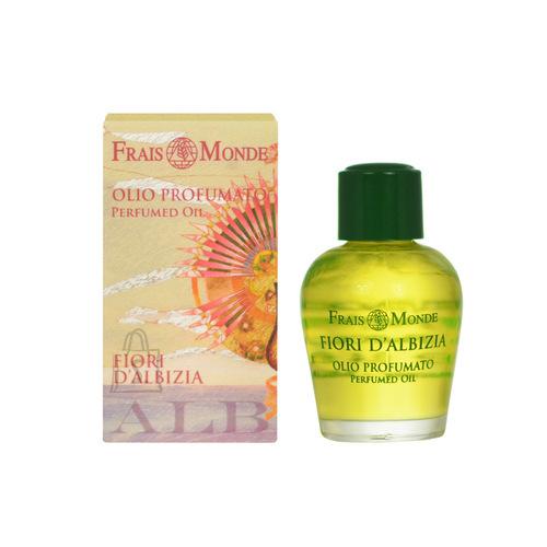 Frais Monde Fiori D´Albizia Perfumed Oil parfüümõli 12 ml