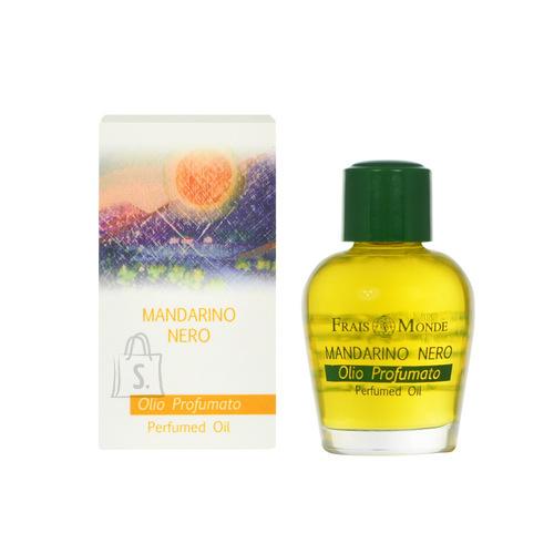 Frais Monde Black Mandarin Perfumed Oil parfüümõli 12 ml