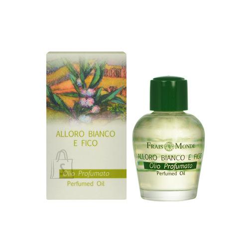 Frais Monde White Laurel And Fig Perfumed Oil parfüümõli 12 ml