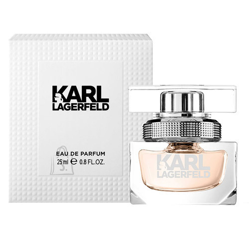 Karl Lagerfeld Karl Lagerfeld for Her parfüümvesi naistele EdP 25 ml