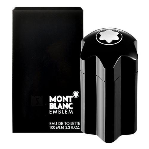 Montblanc Emblem tualettvesi EdT 100 ml