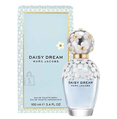 Marc Jacobs Daisy Dream tualettvesi naistele EdT 100 ml