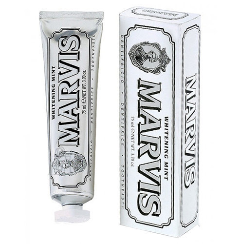 Marvis Whitening Mint hambapasta 25ml