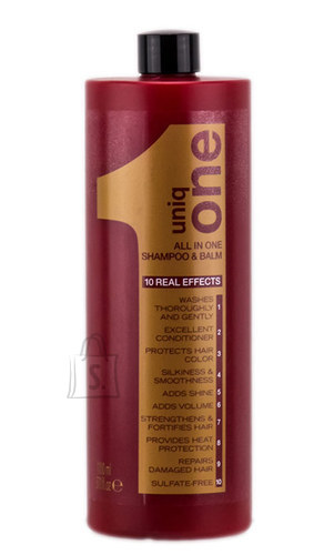 Revlon Uniq One Conditioning šampoon 1000 ml