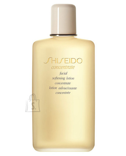 Shiseido Concentrate Facial Softening Lotion näovesi 150 ml