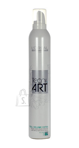 L´Oreal Paris Tecni Art Full Volume Extra Foam juuksevaht 250 ml