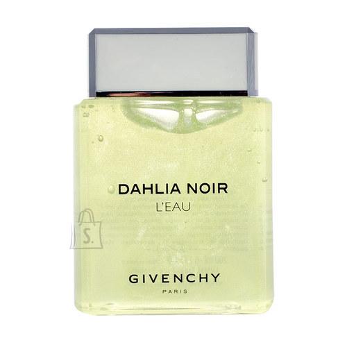 Givenchy Dahlia Noir L'Eau kehageel 200 ml