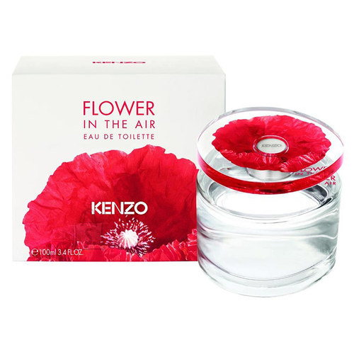 Kenzo Flower in the Air tualettvesi naistele EdT 50 ml