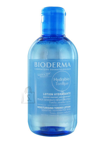 Bioderma Hydrabio Toning Lotion näovesi 250 ml