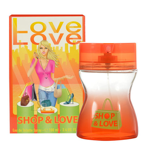 Morgan Love Love Shop & Love EDT (100ml)