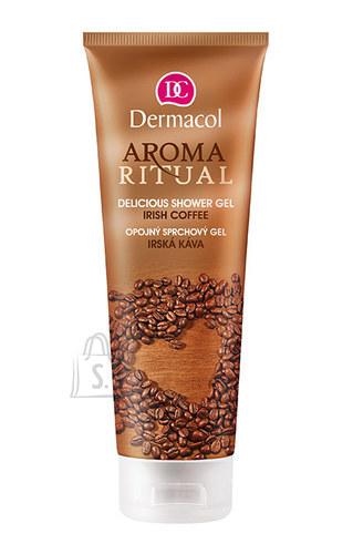 Dermacol Aroma Ritual Irish Coffee dušigeel 250 ml